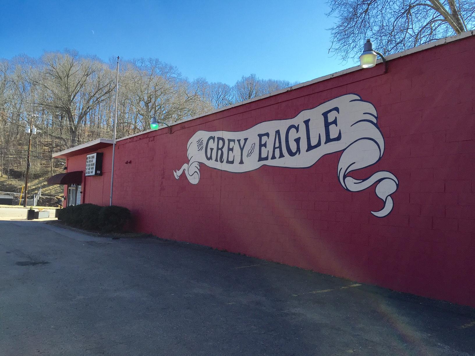 Grey Eagle 1